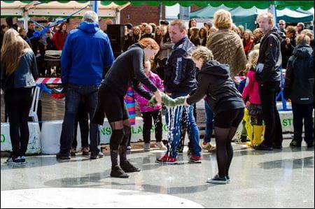 Frivillig Odense Havnekulturfestival