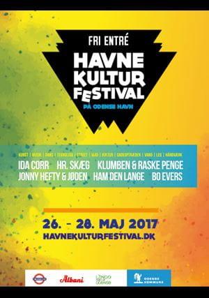 Program - Odense Havnekulturfestival 2017